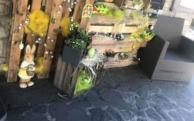 La Bonne Auberge - Galerie photos